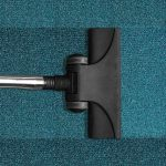 jak wyczyścić dywan sodą