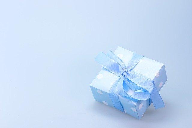 skromny prezent dla dziewczyny